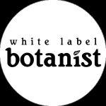 White Label Botanist
